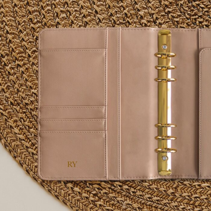 Interior planner A5 iconic nude